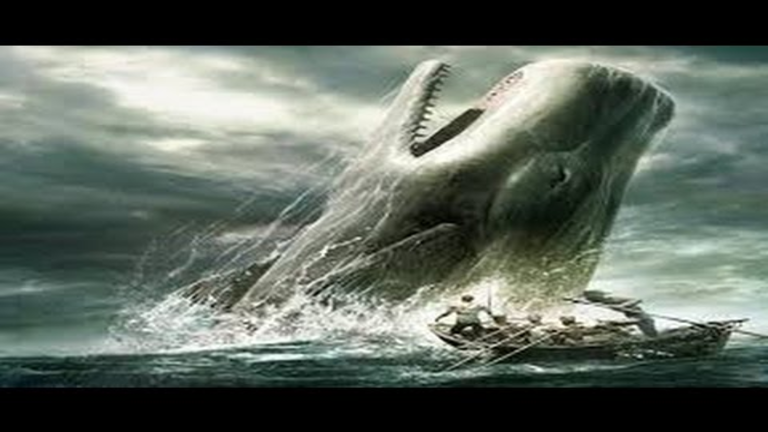 Moby dick ahab evil sorry, can